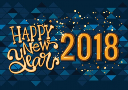 Network Gate and iTTuva Wishes You A Marvellous and Successful New Year 2018!